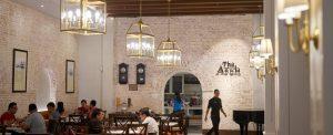 Kokoon Surabaya Cafe