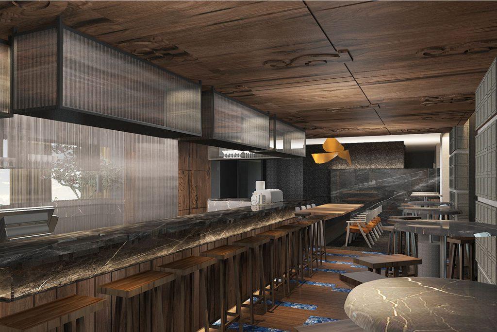 Kokoon Banyuwangi Roof Top Lounge