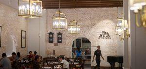 The Arch Restaurant