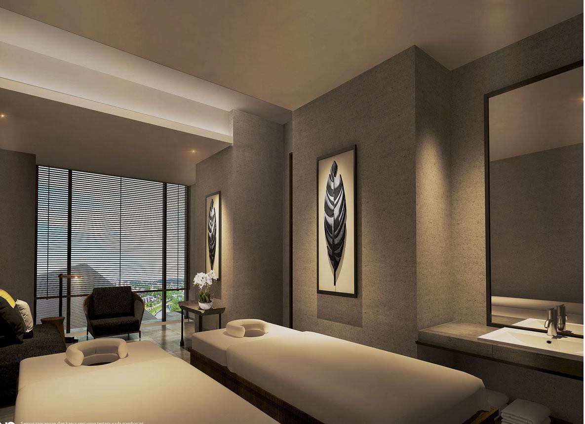 Kokoon Hotel Banyuwangi Spa Center