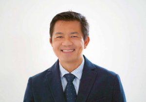Sylvain Julien - President Director of Kokoon Hotels.Villas